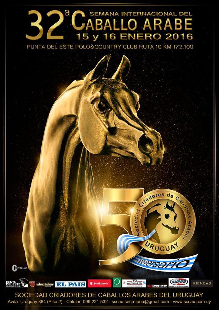 caballo oro